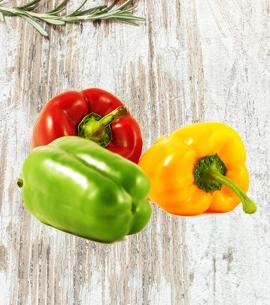 California Pepper (Tricolor)