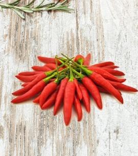 Red Demre Pepper Rings